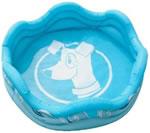 Inflatable PVC Dog Pool